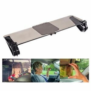 Image is loading Easy-View-HD-Anti-Glare-Universal-Fit-Automobile- af3c8ce114f