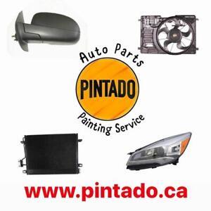 Chevrolet Trax Spark Traverse 2008 2009 2010 2011 2012 2013 2014 2015 2016 2017 2018 2019 Canada Preview