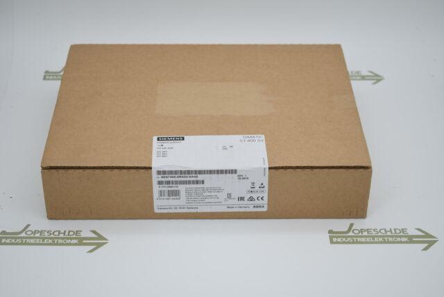 Siemens simatic S7-400 PS 405 20A 6ES7 405-0RA02-0AA0 (6ES7405-0RA02-0AA0) FS09