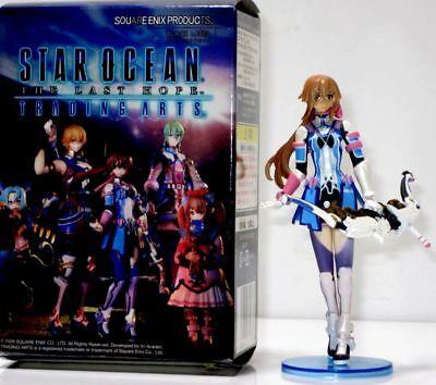 *B0797-4 IZ Square Enix Star Ocean 4 Figure Japan Anime Reimi Saionji