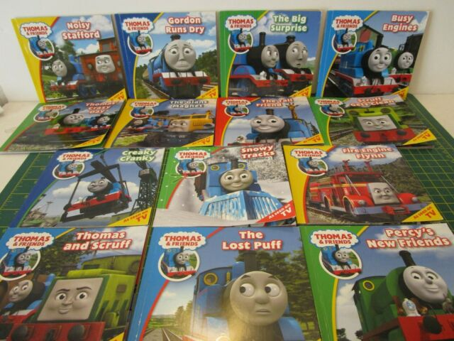 Thomas /& Friends My First Thomas Bubble Delivery Toy