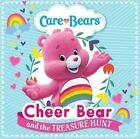 Cheer Bear and the Treasure Hunt Storybook by Care Bears (Paperback, 2017)