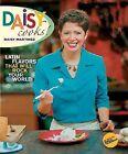 Daisy Cooks by Dionisio D. Martinez (Hardback)