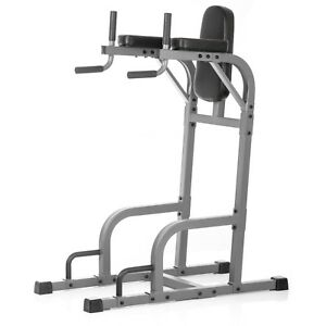 XMark-Vertical-Knee-Raise-VKR-with-Dip-Station-XM-4437-2