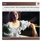 The Complete Solo Recordings von Kathryn Stott (2015)
