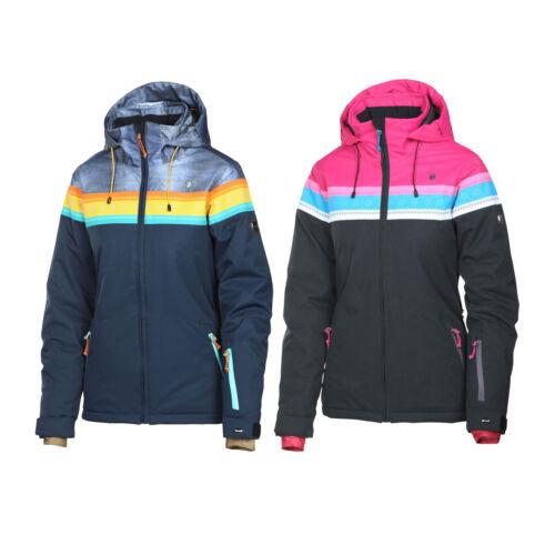 Rehall Daisey-R Jacket Damen-Skijacke Snowboardjacke Winterjacke Wintersport NEU