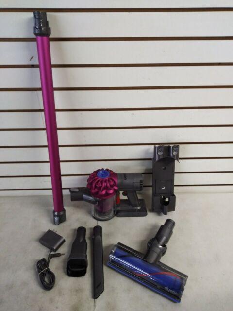 Dyson V6 Cordless Vacuum #35-2