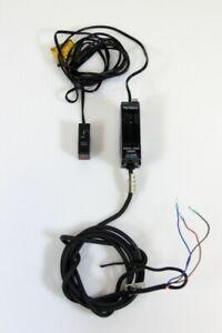 Keyence-Flachenerkennungs-laser-sensor-LV-H42-Amplificador-de-Medicion