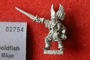 BC7 Heroic Fighters of the Known World citadel gw games workshop empire knights