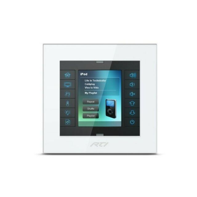 RTI KX2 2.8 inch In-Wall Touchpanel Keypad - New