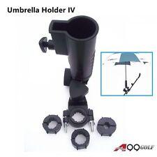 A99 Golf Universal Umbrella Holder IV Adjustable Angle for Golf cart or Fishing