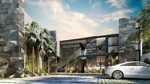 Departamento en venta en Merida, Yucatan, Mukava mod. Camelia