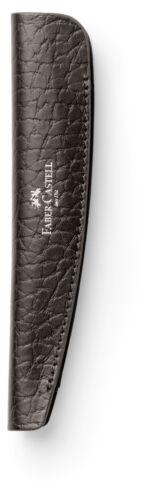 Faber-Castell Leder Etui für e-motion Schreibgeräte braun genarbt *!bestprice!*