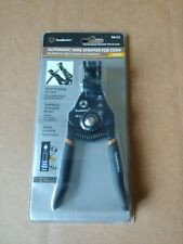 Southwire Automatic Wire Stripper For Coax Sa C1 Electrician Tools Installer