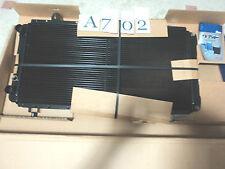 A702 - NISSENS 63572 - RADIATORE FIAT DUCATO ALFA AR6 CITROEN C25 PEUGEOT J5