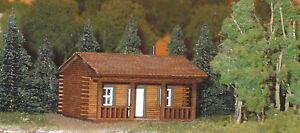 N-SCALE-Laser-Cut-Log-Cabin-House-Kit