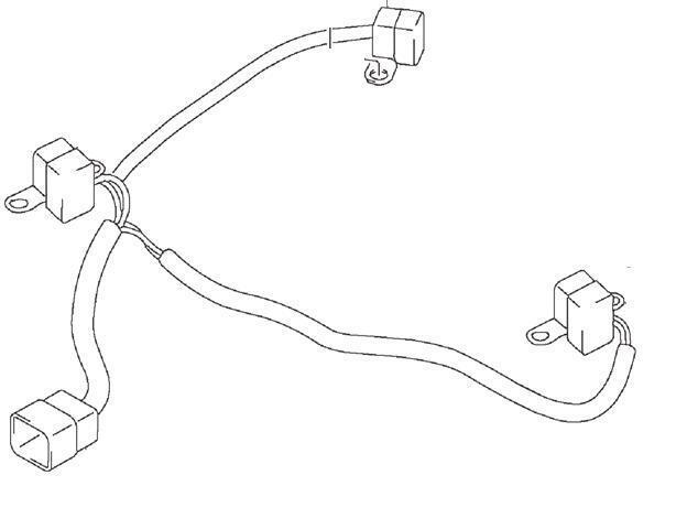 Suzuki Ignition Coil Sensor 32160 99e00 1998 2009 Df 60 70 For Sale