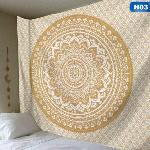 60 Styles Art Landscape Tapestry  Mushroom Tapestry Wall Hanging Art Psychedlic/>