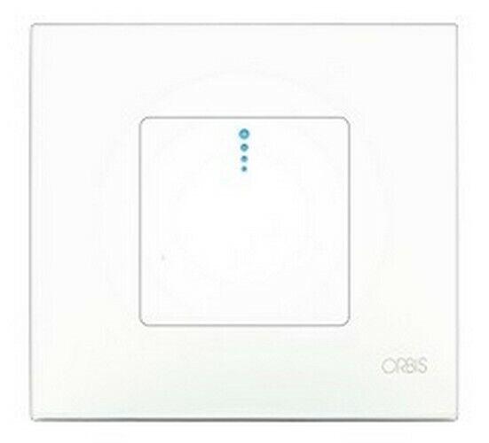 PULSALUZ 2-Draht UP-Zeitschalter Sensortaste Treppenlichtautomat Orbis Suevia | Clearance Sale