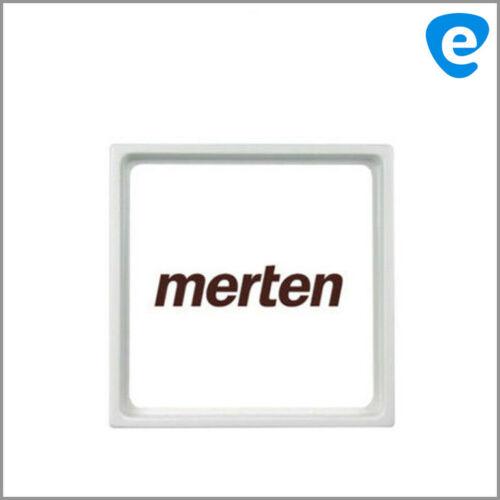 """Rahmenprogramm von /""""Merten/"""" Zwischenrahmen für Zeitschaltuhren"""