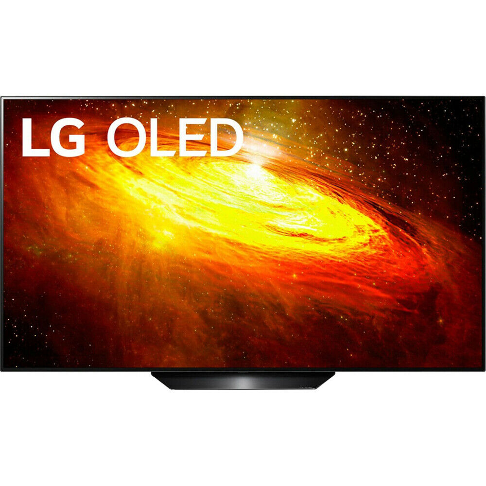 LG OLED55BXPUA 55 BX 4K Smart OLED TV w/ AI ThinQ (2020 Model) - Open Box. Available Now for 1196.00
