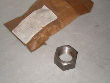 New! Joy 00701601 0980 Piston Rod Nut Free Shipping! Gardner Denver Compair