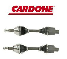 66-3740 A1 Cardone Axle Shaft Front Driver or Passenger Side New RH LH for 1500