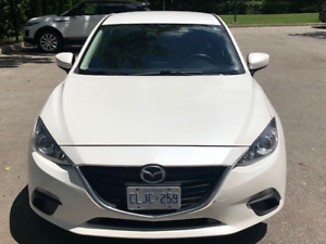 Mazda 3 Sport - Moving Sale !