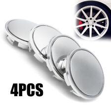 4Pc ABS Vehicle Car Wheel Center Caps Cover Tyre Tire Rim Hub Cap 65mm Universal