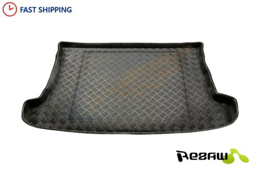BOOT LINER DOG MAT TRAY TAILORED TOYOTA COROLLA VERSO mk2 2004-2009
