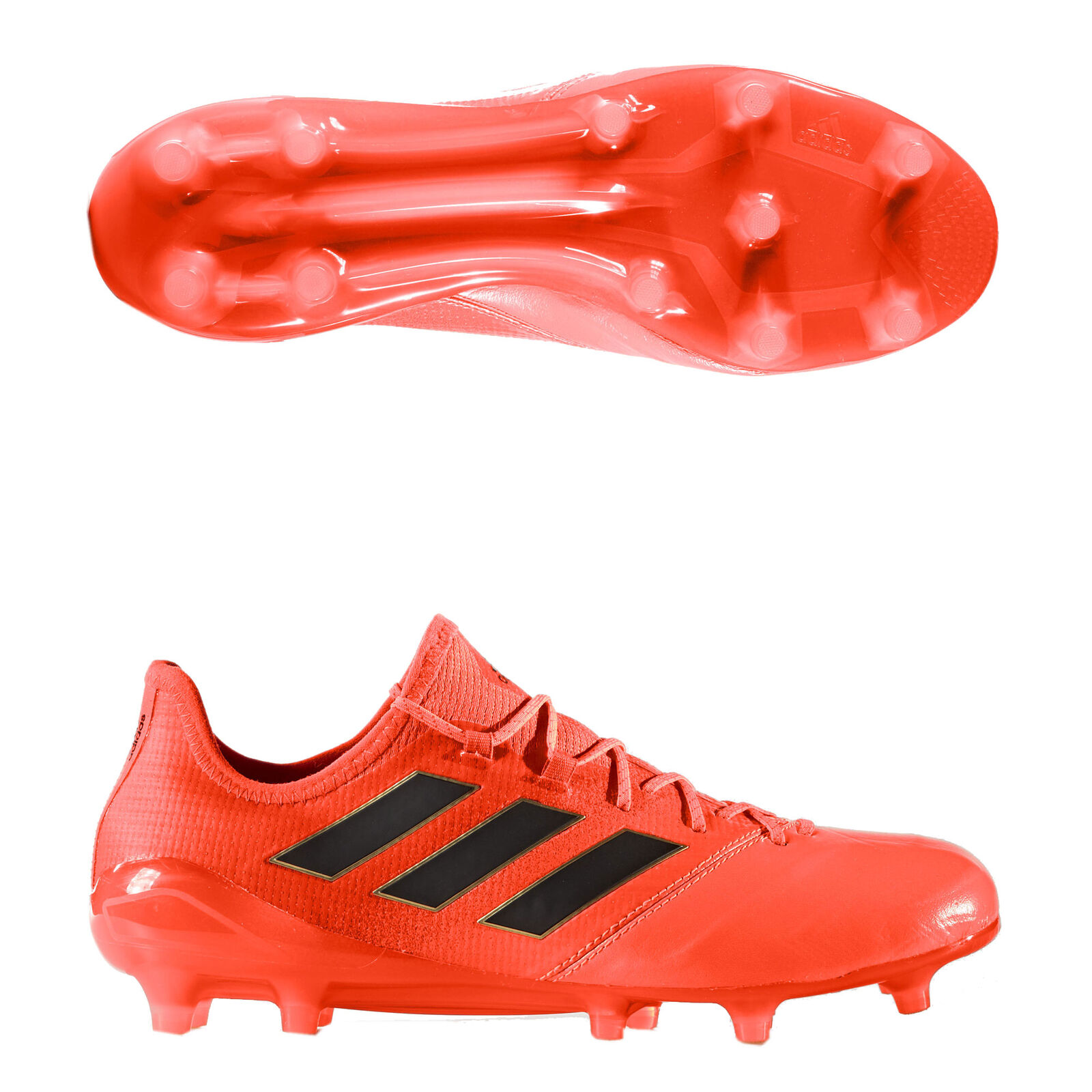 Adidas Ace 17.1 Leather FG S77043