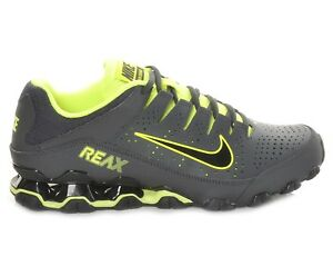 size 40 64637 6084c Image is loading Nike-Reax-8-TR-Mens-616272-036-Anthracite-