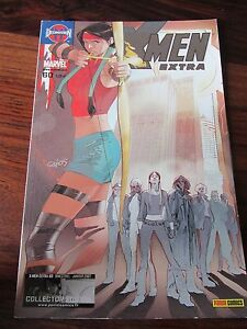 X-MEN-EXTRA-N-60-EDITION-COLLECTOR