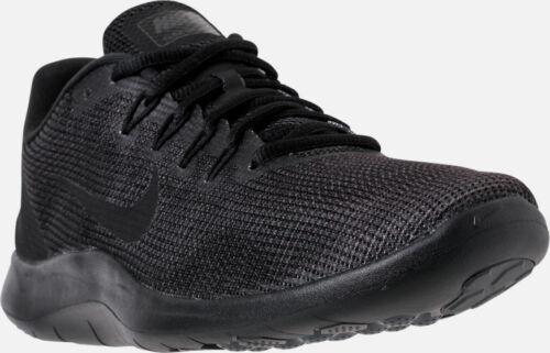 Scarpe 002 Flex 10 2018 Aa7397 Rn da Sz Nike da nere running grigio scuro uomo qXrx6wpnXA