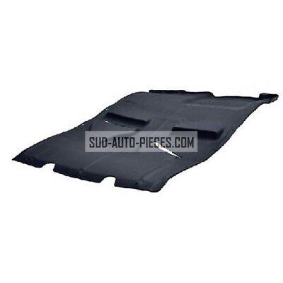 Kit fixation cache protection sous moteur Citroen Fiat Peugeot NEUF 1341340080