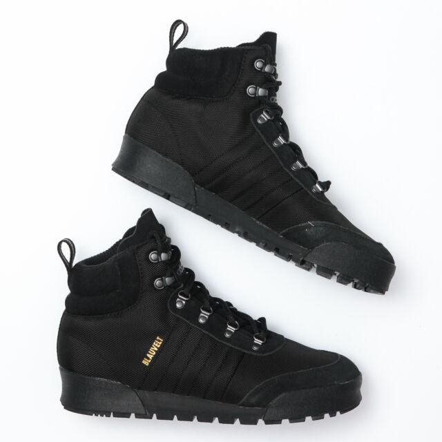 9bcf15e688b Adidas Originals Jake Blauvelt 2.0 Black Hiking Boots - Men's 7