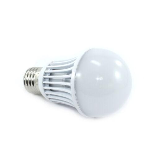 2x byek ® LED Ampoule 9w e27 Blanc chaud haute puissance lampe lumière éclairage Blanc g05