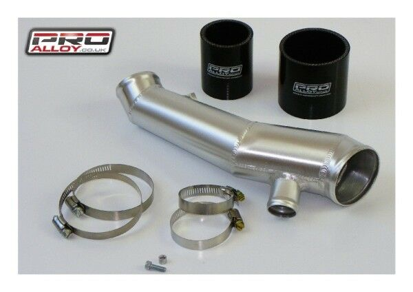 Ford Focus st 225 Mk2 pro Alloy Kalt Seite Rohr Set - PKFFOCST225COLDSIDE