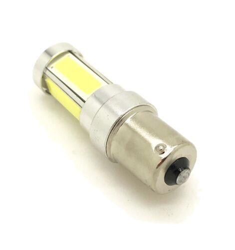 High Power Reverse Light Bulb COB LED BA15S 1156 382 For Ford Fiesta Van 03-On