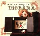 Diorama [Digipak] by Hailey Wojcik (CD)