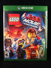 The LEGO Movie Videogame (Xbox One, 2014)