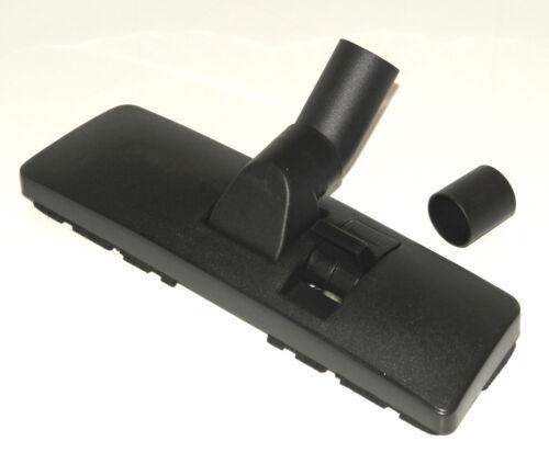 Bodendüse umschaltbar auf Hartböden  35//32 mm Universal Staubsaugerdüse