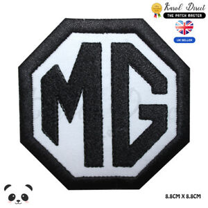 Motor-Car-Brand-Logo-Embroidered-Iron-On-Sew-On-Patch-Badge