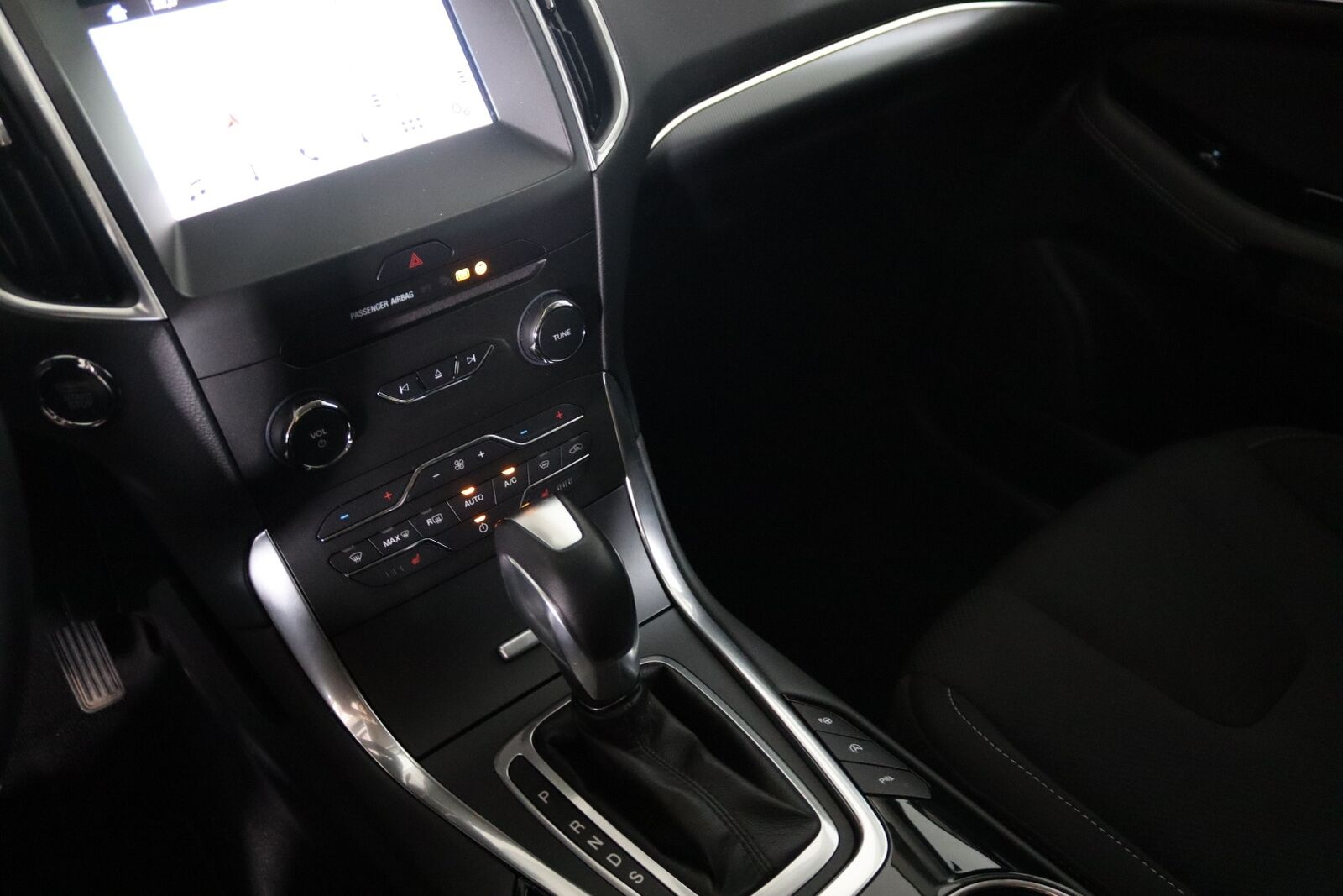 Ford S-MAX 2,0 TDCi 210 Titanium aut. 7prs - billede 11
