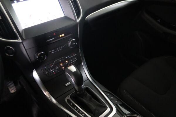Ford S-MAX 2,0 TDCi 210 Titanium aut. 7prs billede 11