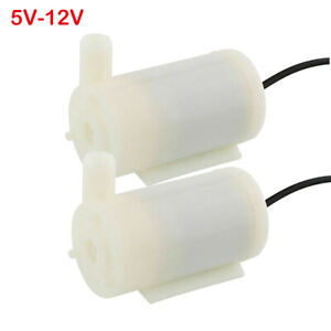 2Pcs-Mini-Submersible-Water-Pump-5V-to-12V-DC-Aquarium-Fountain-Pump-3L-min