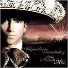 Ni€a Amada M¡a by Alejandro Fernndez (CD, Mar-2003, Sony Music Distribution (USA))