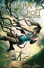 Lara Croft and the Frozen Omen by Corinna Bechko (2016, Paperback)