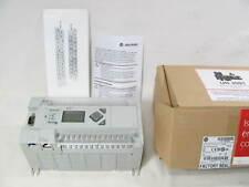 Allen Bradley Micrologix 1400 1766 L32bwa Ser C Fw 21 New In Box Nib