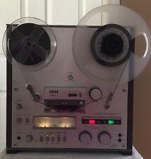 AKAI GX-620 REEL TO REEL TAPE RECORDER